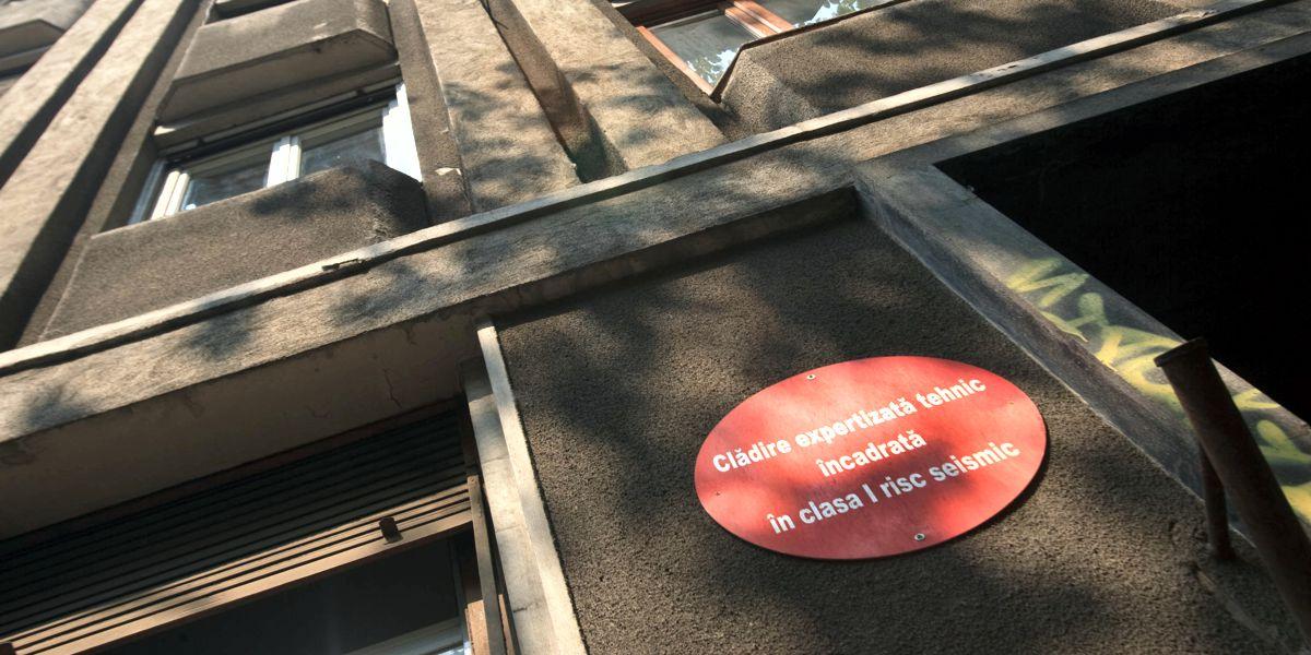 afacere imobiliara cladiri cu risc seismic