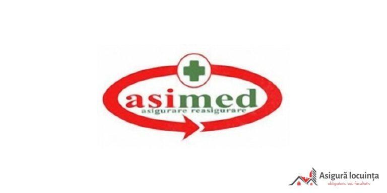 asigurare reasigurare asimed