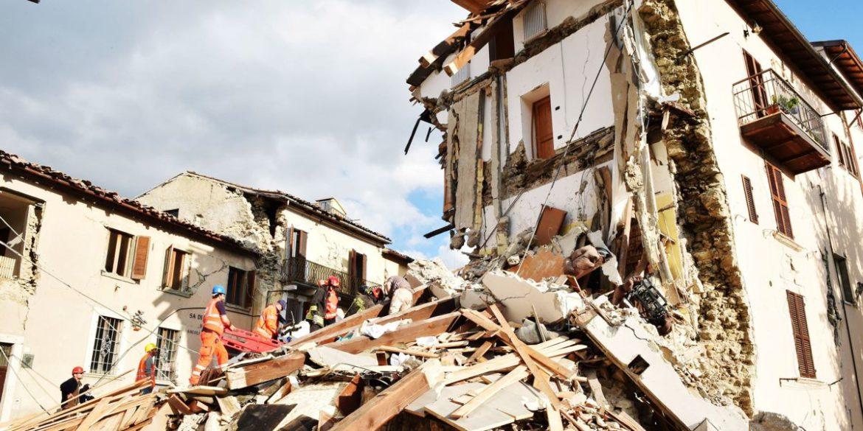 Sub 20% din total locuinte asigurate la cutremur