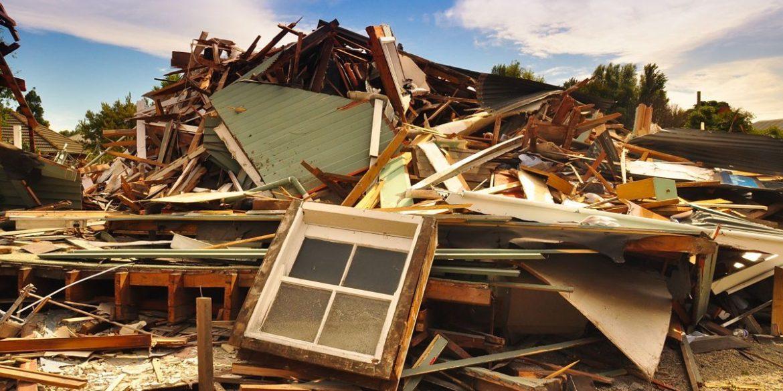 PAID poate plati daunele in cazul unor catastrofe naturale